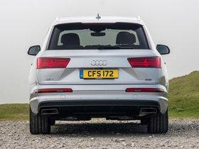 Ver foto 21 de Audi Q7 TDI Quattro S-Line UK 2015