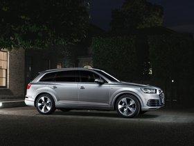 Ver foto 20 de Audi Q7 TDI Quattro S-Line UK 2015