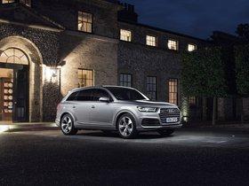 Ver foto 19 de Audi Q7 TDI Quattro S-Line UK 2015
