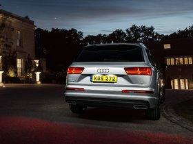 Ver foto 18 de Audi Q7 TDI Quattro S-Line UK 2015