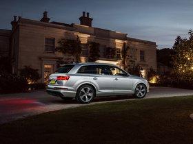 Ver foto 16 de Audi Q7 TDI Quattro S-Line UK 2015