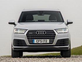 Ver foto 14 de Audi Q7 TDI Quattro S-Line UK 2015
