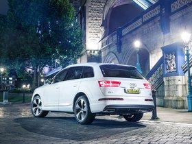 Ver foto 13 de Audi Q7 TDI Quattro S-Line UK 2015