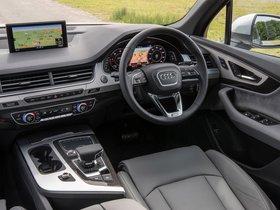 Ver foto 29 de Audi Q7 TDI Quattro S-Line UK 2015