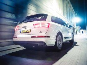 Ver foto 11 de Audi Q7 TDI Quattro S-Line UK 2015