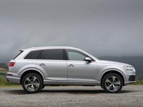 Ver foto 9 de Audi Q7 TDI Quattro S-Line UK 2015