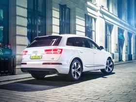 Ver foto 7 de Audi Q7 TDI Quattro S-Line UK 2015