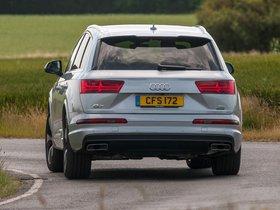 Ver foto 6 de Audi Q7 TDI Quattro S-Line UK 2015