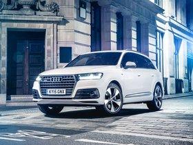 Ver foto 5 de Audi Q7 TDI Quattro S-Line UK 2015