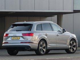 Ver foto 4 de Audi Q7 TDI Quattro S-Line UK 2015
