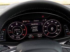 Ver foto 28 de Audi Q7 TDI Quattro S-Line UK 2015