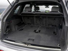 Ver foto 25 de Audi Q7 TDI Quattro S-Line UK 2015