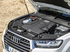 Ver foto 23 de Audi Q7 TDI Quattro S-Line UK 2015