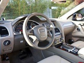 Ver foto 8 de Audi Q7 TDi Clean Diesel Quattro USA 2010