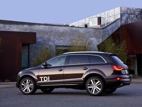 Ver foto 5 de Audi Q7 TDi Clean Diesel Quattro USA 2010
