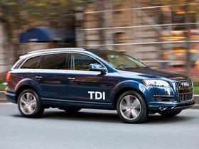 Ver foto 3 de Audi Q7 TDi Clean Diesel Quattro USA 2010
