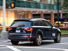 Ver foto 2 de Audi Q7 TDi Clean Diesel Quattro USA 2010