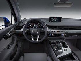 Ver foto 16 de Audi Q7 TFSI Quattro S Line 2015