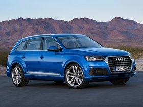 Fotos de Audi Q7