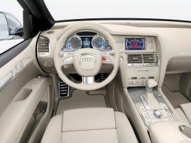 Ver foto 7 de Audi Q7 V12 TDI Concept 2007