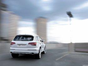 Ver foto 3 de Audi Q7 V12 TDI Concept 2007