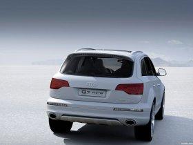 Ver foto 2 de Audi Q7 V12 TDI Concept 2007