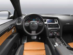 Ver foto 25 de Audi Q7 V12 TDI Quattro 2009