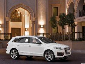 Ver foto 8 de Audi Q7 V12 TDI Quattro 2009