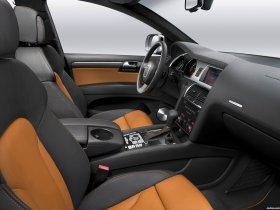 Ver foto 24 de Audi Q7 V12 TDI Quattro 2009