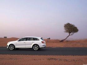 Ver foto 5 de Audi Q7 V12 TDI Quattro 2009