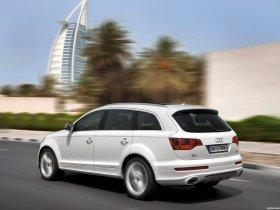 Ver foto 2 de Audi Q7 V12 TDI Quattro 2009