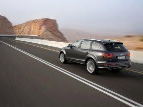 Ver foto 19 de Audi Q7 V12 TDI Quattro 2009