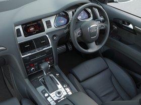 Ver foto 41 de Audi Q7 V12 TDI Quattro 2009