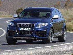 Ver foto 30 de Audi Q7 V12 TDI Quattro 2009