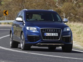 Ver foto 29 de Audi Q7 V12 TDI Quattro 2009