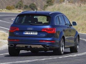 Ver foto 28 de Audi Q7 V12 TDI Quattro 2009