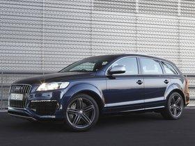 Fotos de Audi Q7 V12 TDI Quattro 2009