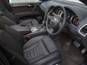 Ver foto 40 de Audi Q7 V12 TDI Quattro 2009