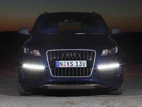Ver foto 36 de Audi Q7 V12 TDI Quattro 2009