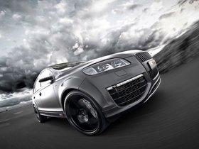 Ver foto 3 de Audi Q7 by Fostla 2012