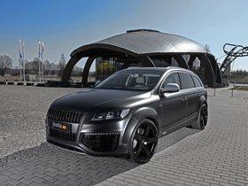Ver foto 10 de Audi Q7 by Fostla 2012