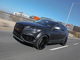 Ver foto 9 de Audi Q7 by Fostla 2012
