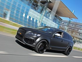 Ver foto 8 de Audi Q7 by Fostla 2012