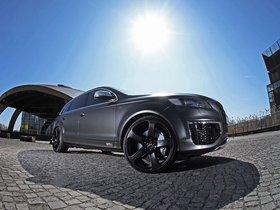 Ver foto 4 de Audi Q7 by Fostla 2012