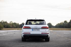 Ver foto 20 de Audi Q7 60 TFSIe quattro S line 2020