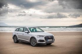 Ver foto 31 de Audi Q7 50 TDI quattro 2019