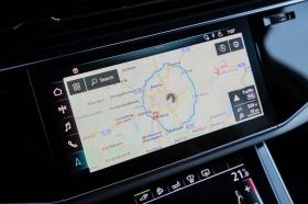 Ver foto 25 de Audi Q7 60 TFSIe quattro S line 2020