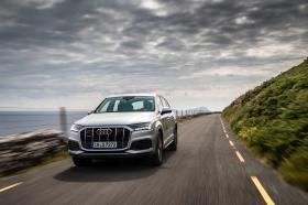 Ver foto 28 de Audi Q7 50 TDI quattro 2019