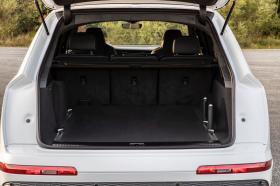 Ver foto 30 de Audi Q7 60 TFSIe quattro S line 2020
