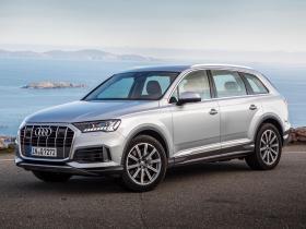 Ver foto 16 de Audi Q7 50 TDI quattro 2019